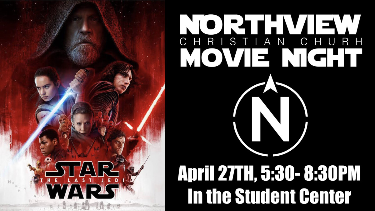 Northview Movie Night