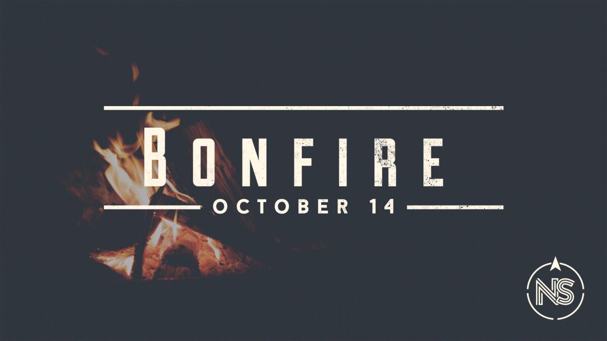 Northview Students - Bonfire