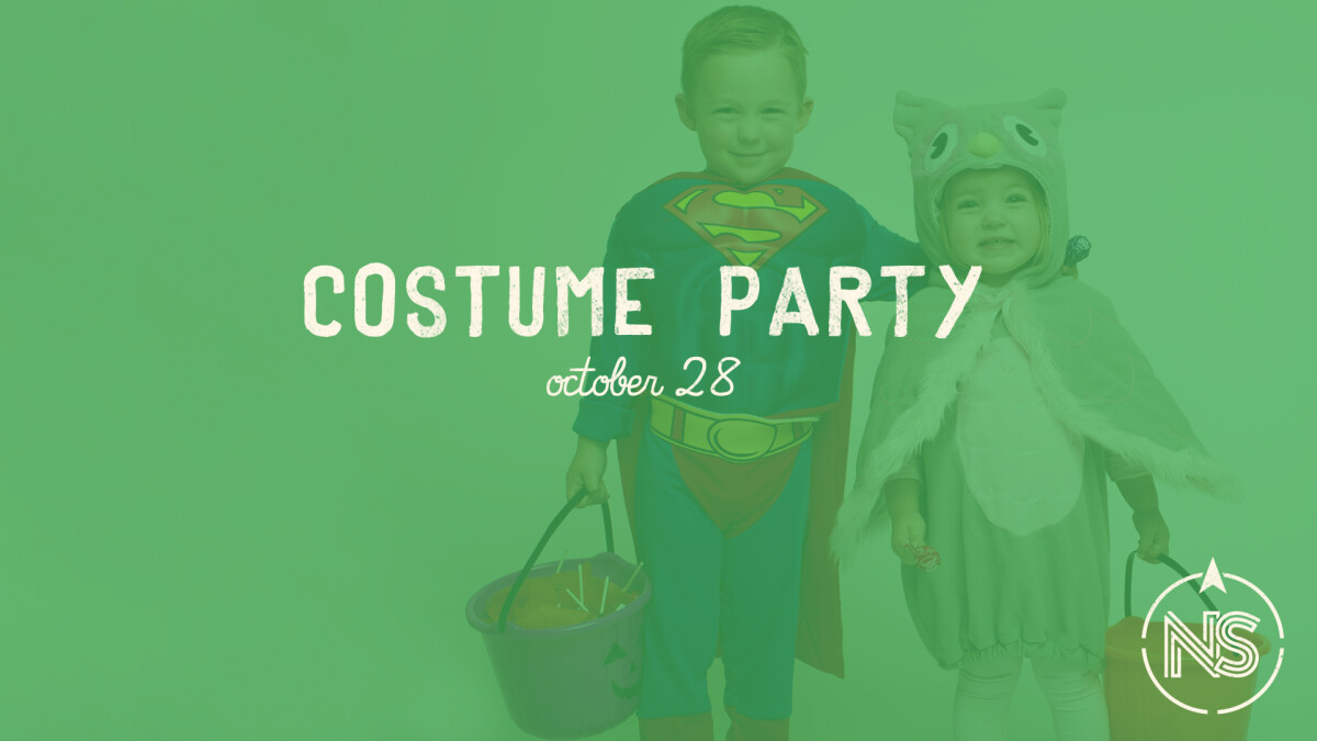Northview Students - Costume Party