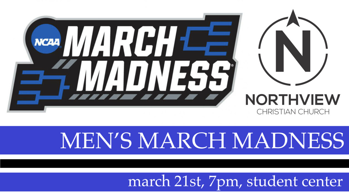 March Madness Night